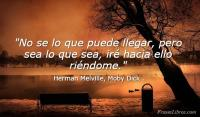 Moby Dick , Herman Melville