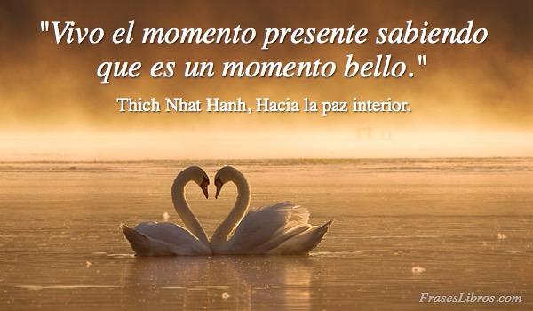 Imagen Vivo El Momento Presente Sabiendo Que Es