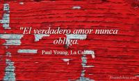La Cabaña, Paul Young
